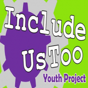 Include Us Too Logo