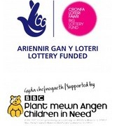 Lottery & CIN Logo