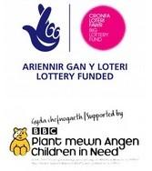 Lottery & CIN Logo