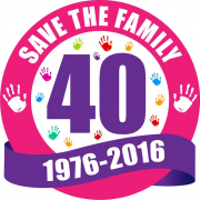 STF_40_YearLogo_Pink
