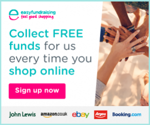 Donate to Save the Family via EasyFundraising