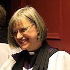 Revd Tina Upton