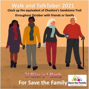 TalkTober Poster